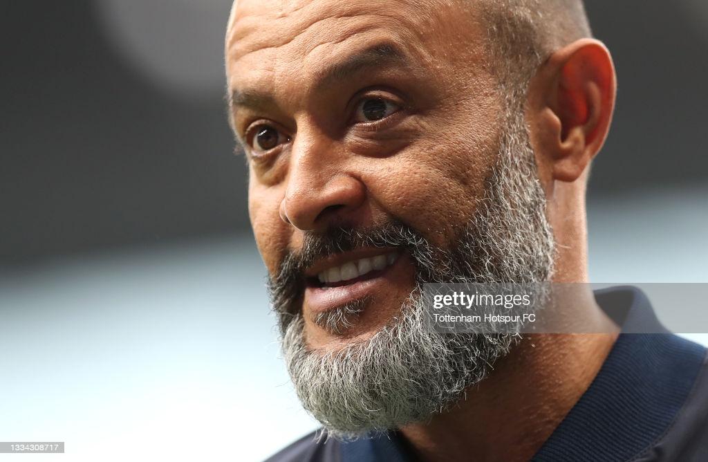 Nuno Espírito Santo speaks following Spurs win over Man City