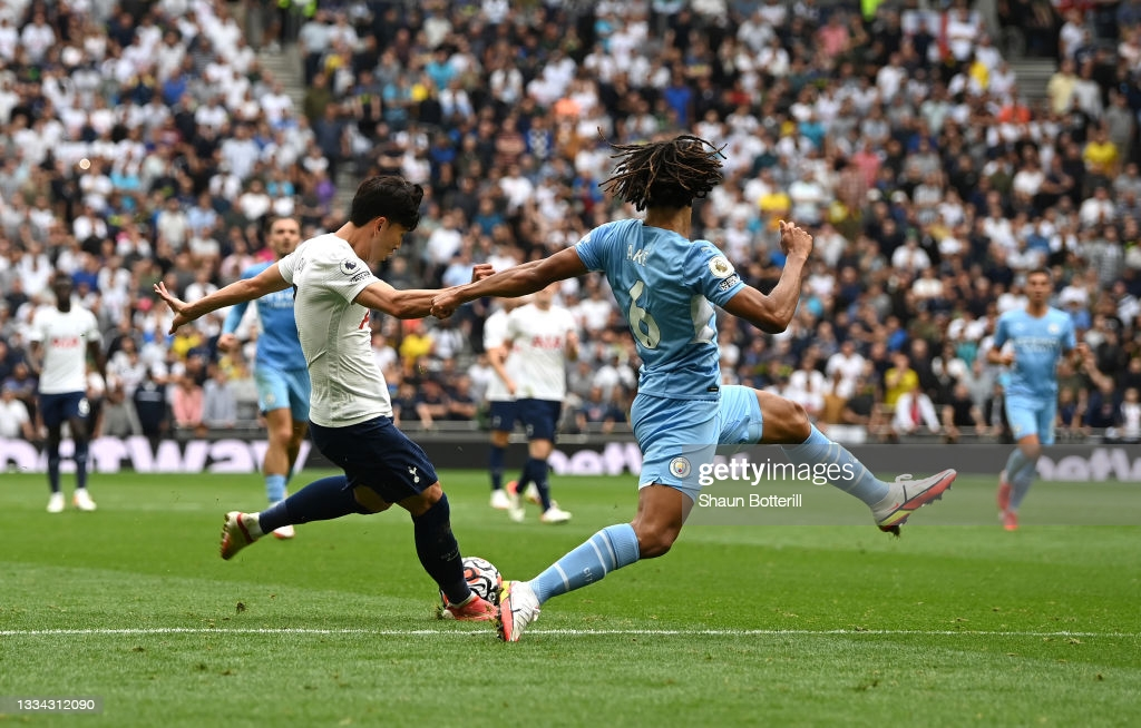 The Warmdown: Massive Victory for Tottenham against Premier League Champions