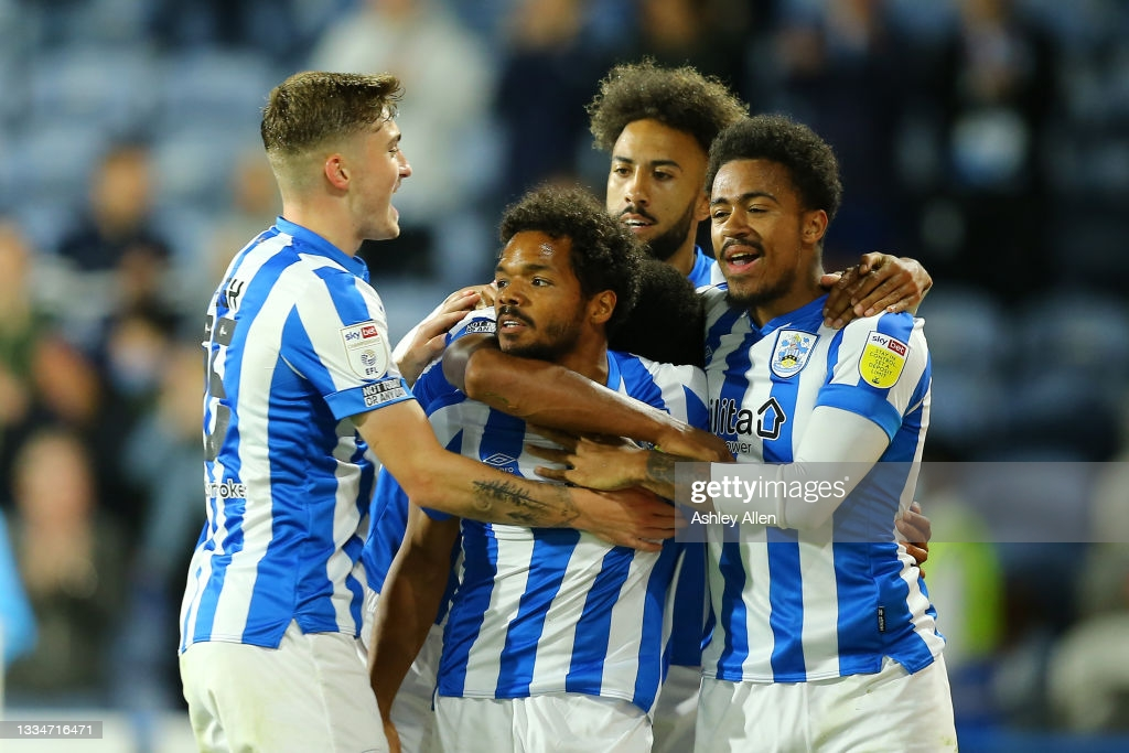 Huddersfield Town 1-0 Preston North End: Own goal gives Terriers first victory of the season