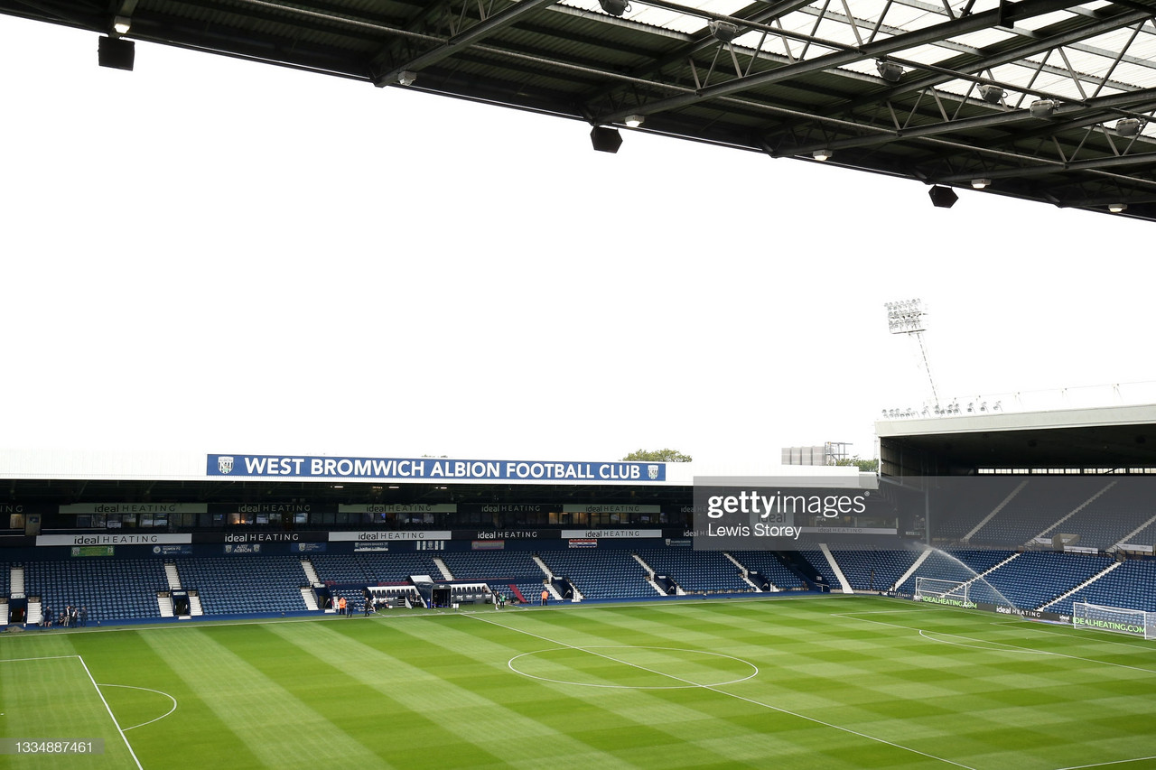 West Bromwich Albion vs Derby County preview: How to watch, kick-off time, team news, predicted lineups and ones to watch