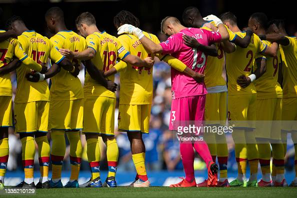 Crystal Palace vs Brentford: Eagles' predicted starting line-up