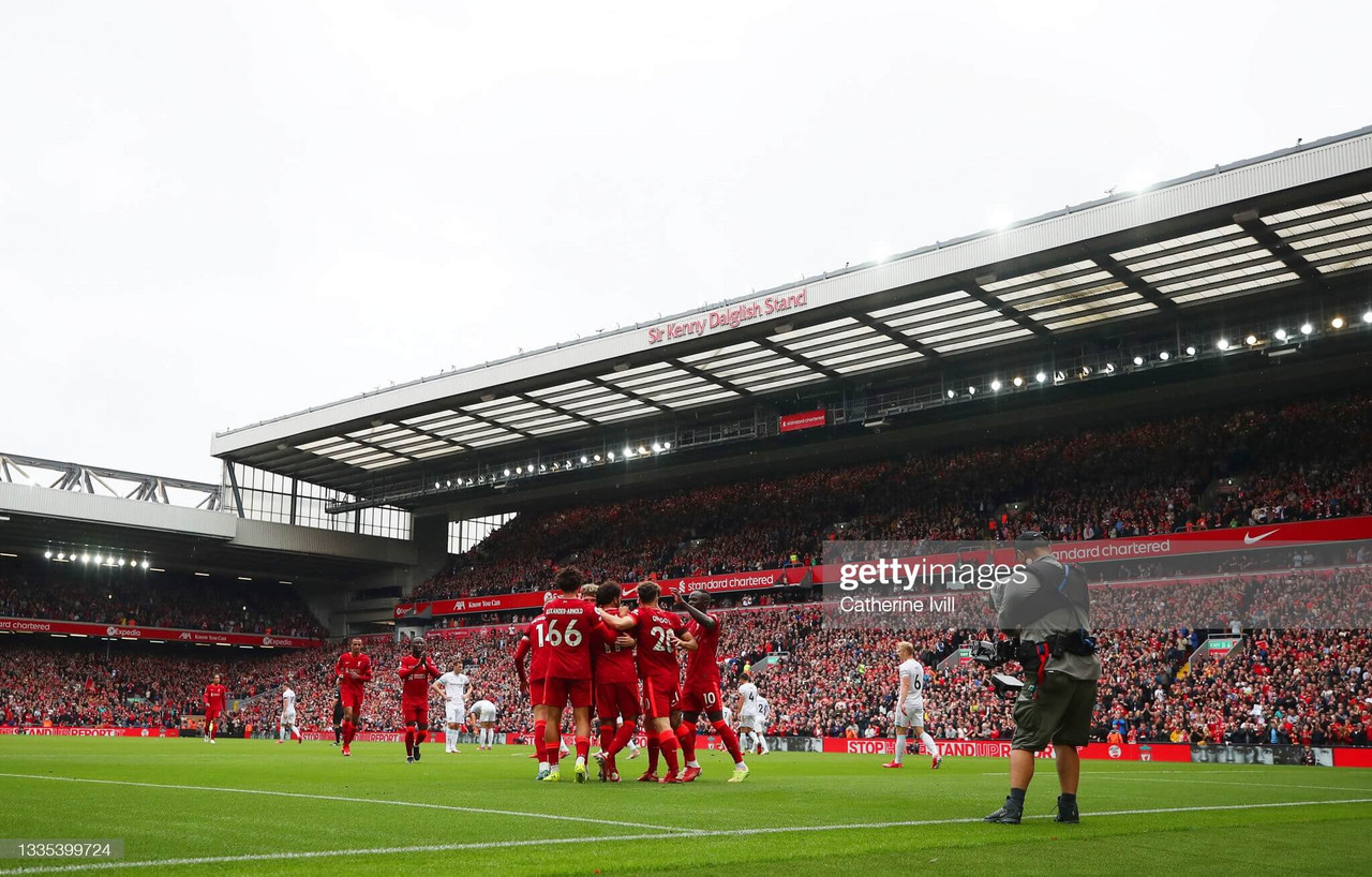 The key quotes from Jürgen Klopp's post-Burnley press conference