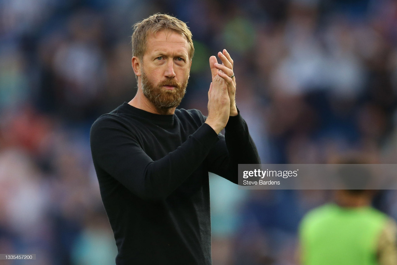 Cardiff City 0-2 Brighton & Hove Albion: Seagulls maintain flawless start and advance in the Carabao Cup