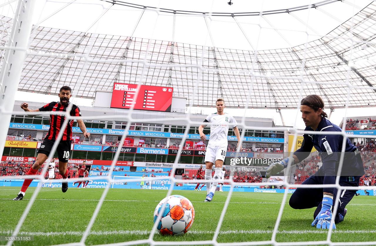 Bayer Leverkusen 4-0 Borussia Mönchengladbach: What went wrong for Die Fohlen?