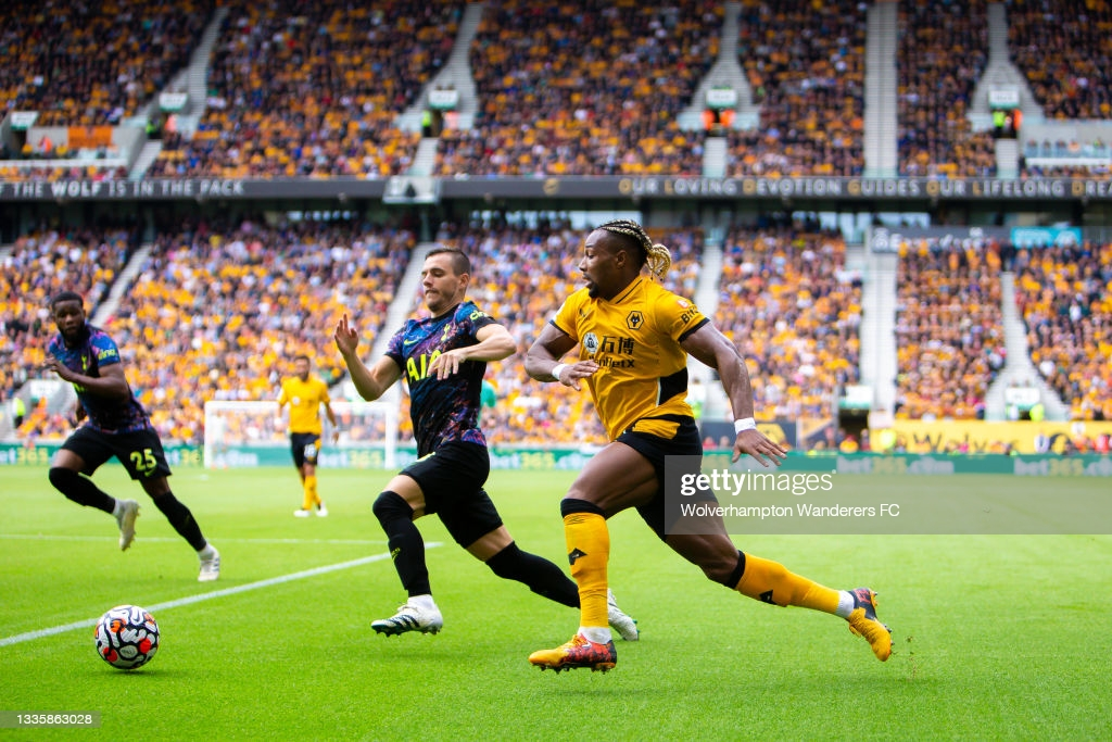Tottenham interested in Adama Traoré