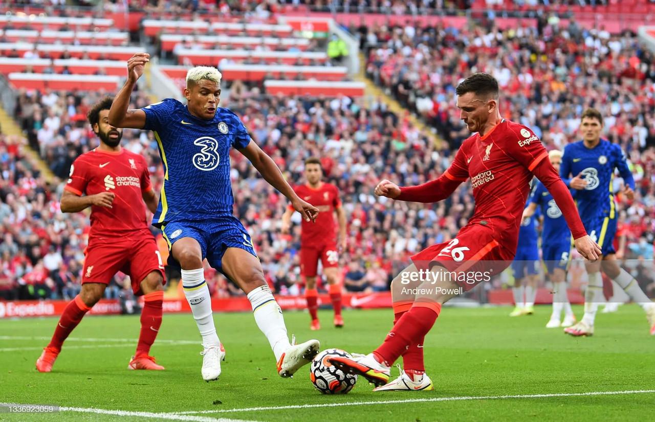 Tuchel's tweaks brought Chelsea's defensive acumen to the fore
