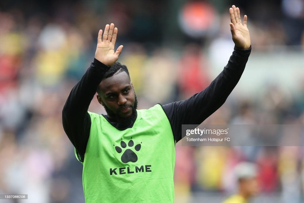 Tottenham Hotspur break record at home to Watford