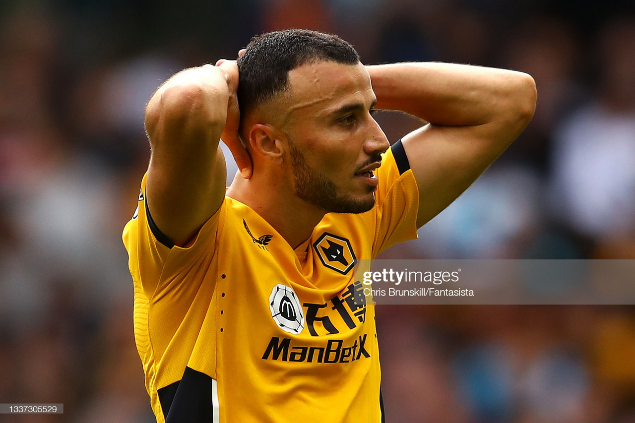 Analysis: Wolves left with nothing as clincical edge evades them