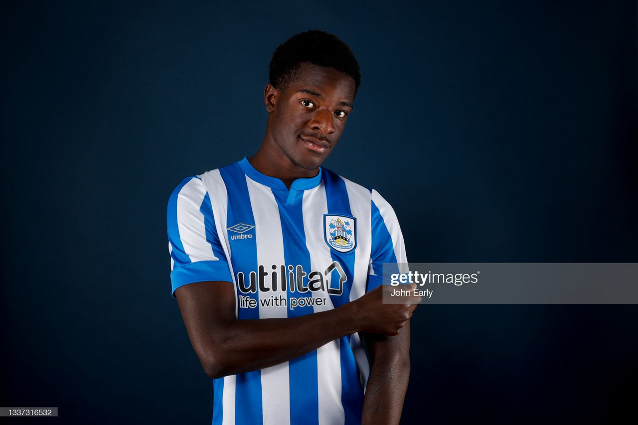 Mipo Odubeko - the missing piece in the Huddersfield Town jigsaw?