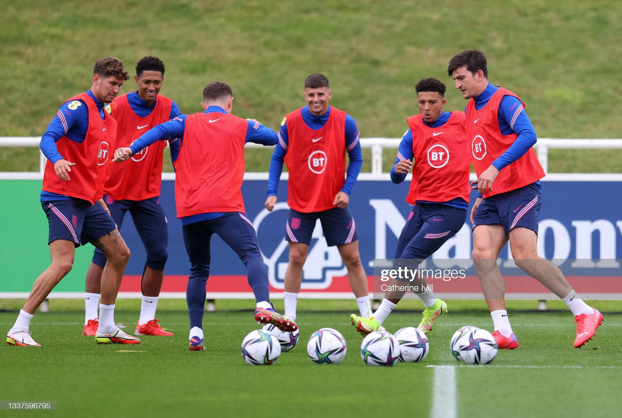 Southgate vows team will do their best to keep fans interested in England