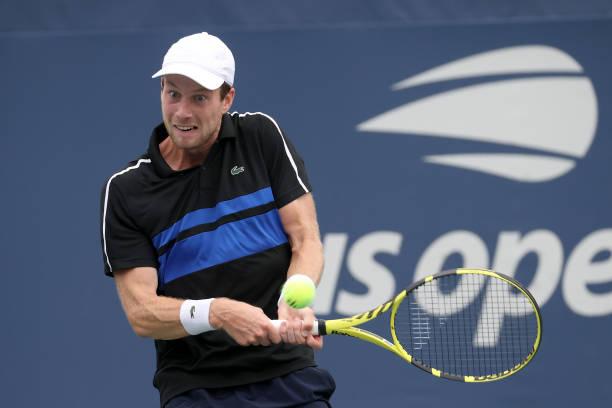 US Open: Botic van de Zandschulp making a name for himself during Flushing Meadows run