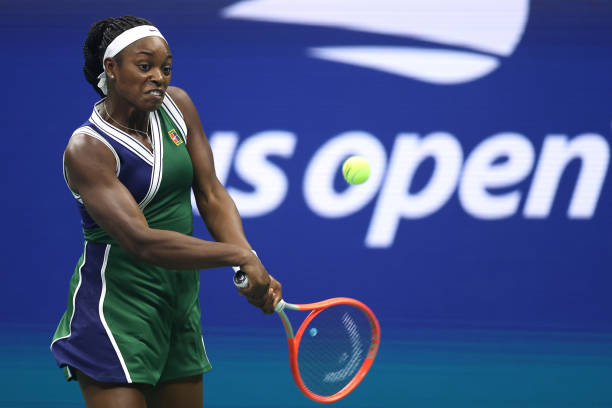 US Open women's Day 3 wrapup: Stephens handles Gauff; Sabalenka, Svitolina, Muguruza, Azarenka advance