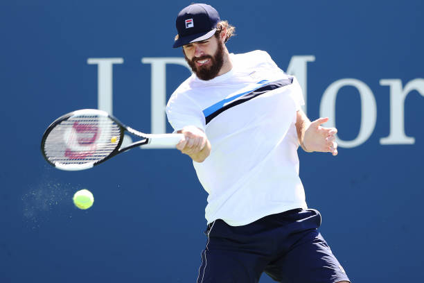 US Open fourth round preview: Reilly Opelka vs Lloyd Harris