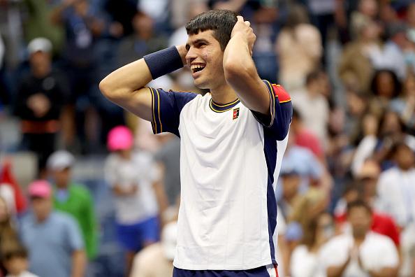 """US Open: """"Teenage Dreams"""" take centerstage"""