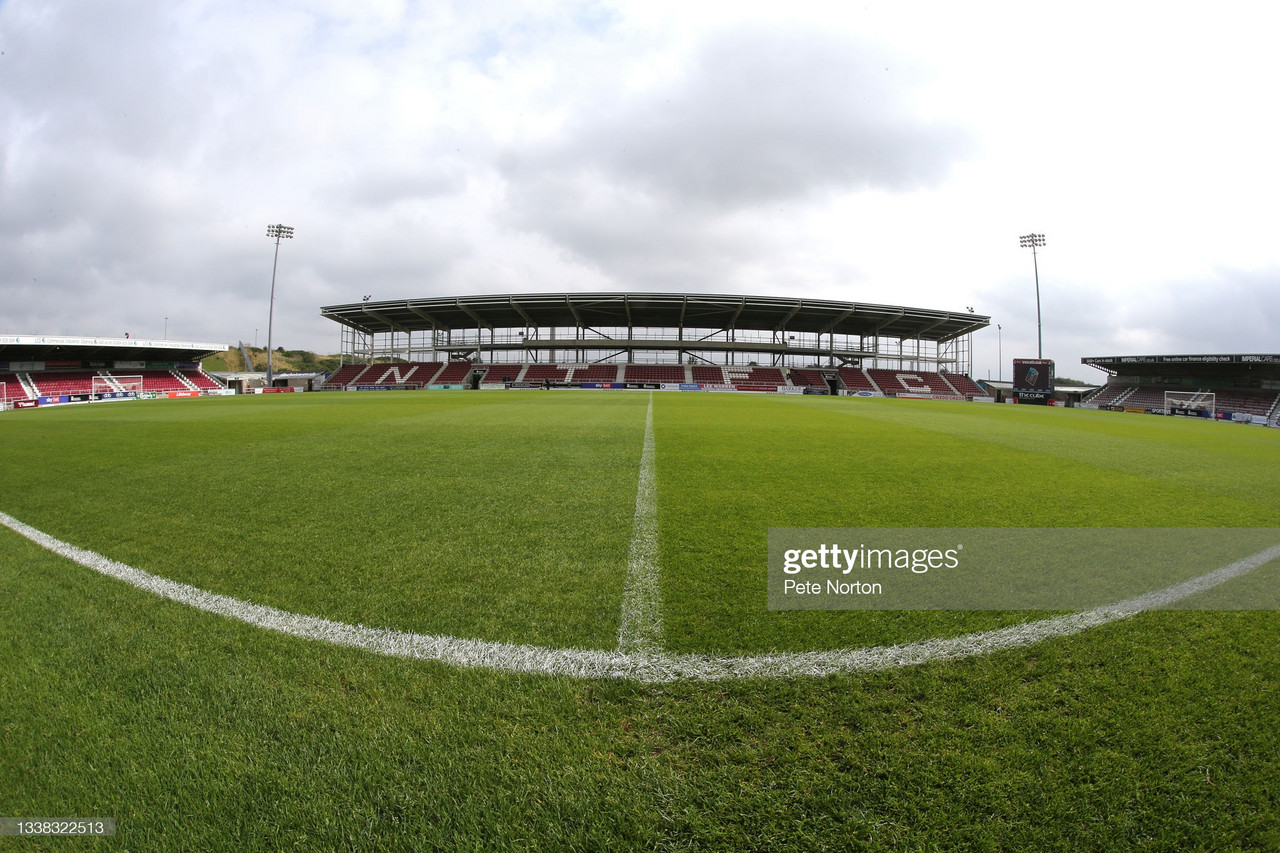 Northampton Town vs Sutton United preview: How to watch, team news, kick-off time, predicted line-ups and ones to watch