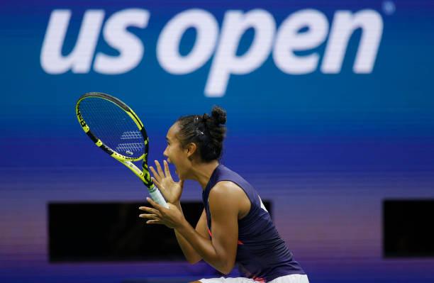 US Open: Leylah Fernandez reaches final after edging Aryna Sabalenka