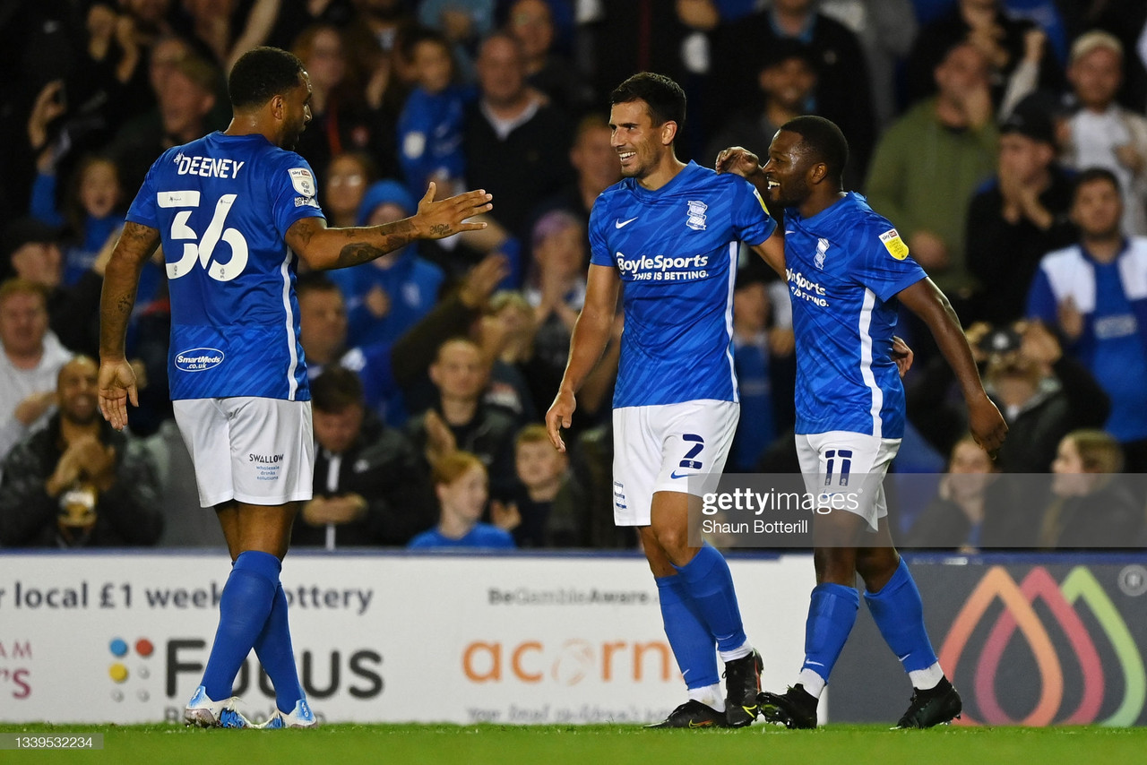 Birmingham City vs Fulham preview: How to watch, kick-off time, predicted lineups, team news, officiating and ones to watch