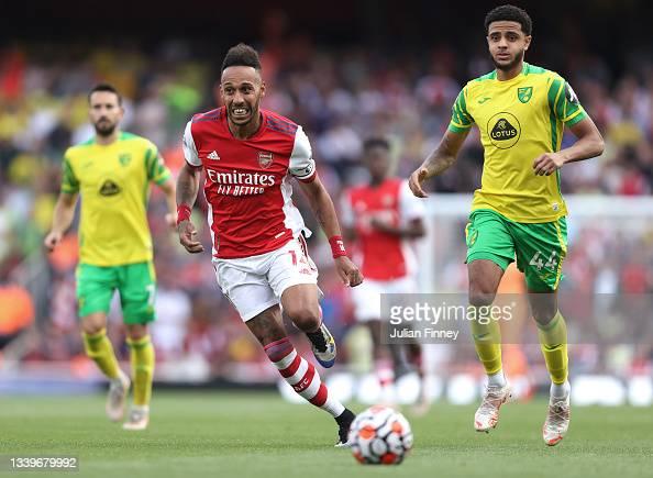 The Warm Down: Arsenal 1-0 Norwich City