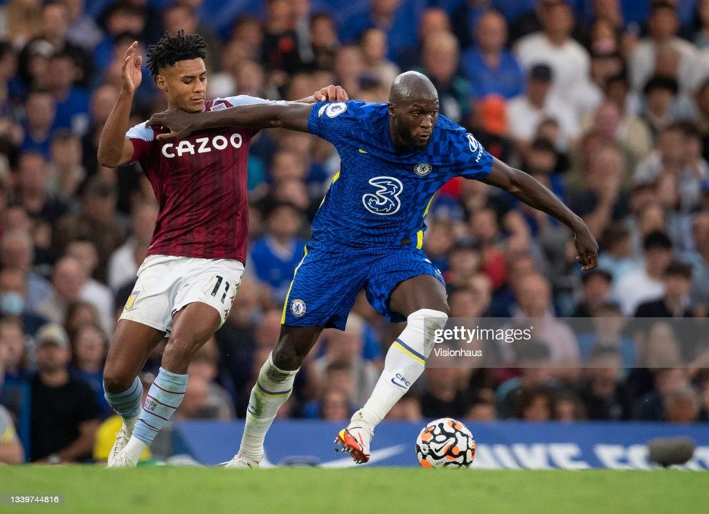 The Warm Down: Lukaku stars on second Stamford Bridge debut as Chelsea overcome quality Villa side