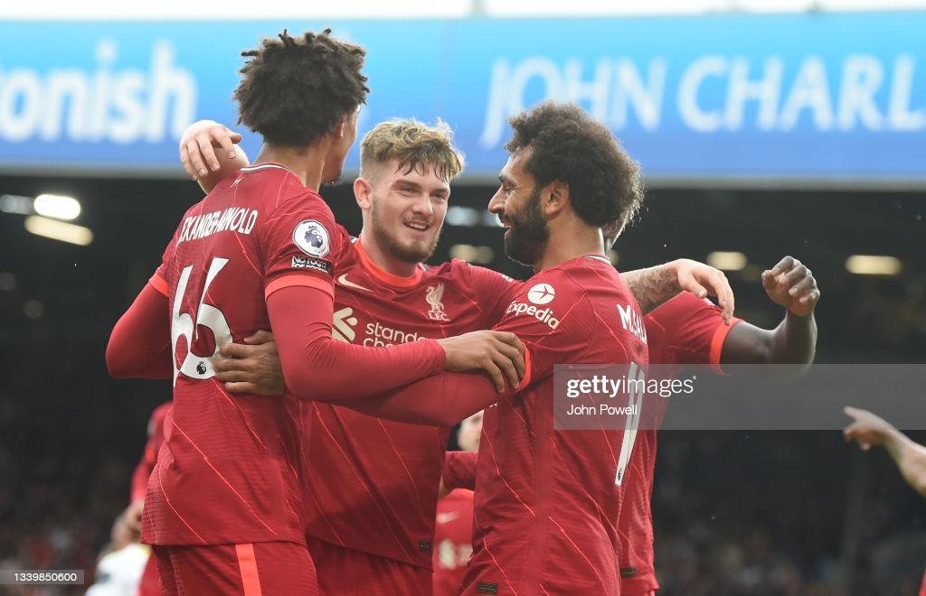 Leeds United 0-3 Liverpool: Reds coast past 10-man Leeds, as Elliott suffers horrific injury
