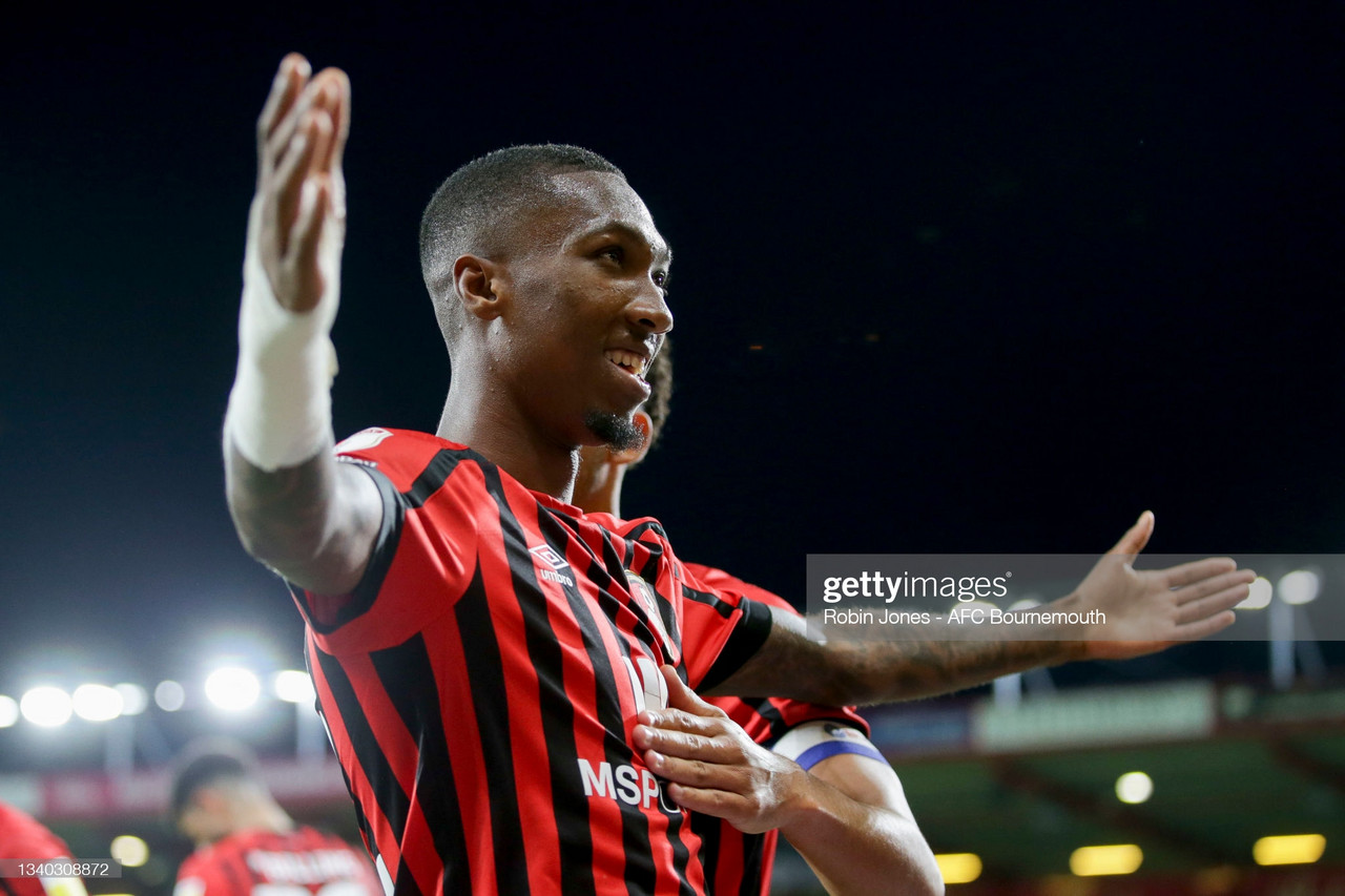 Bournemouth 2-1 QPR: Cherries extend unbeaten start with an energetic victory