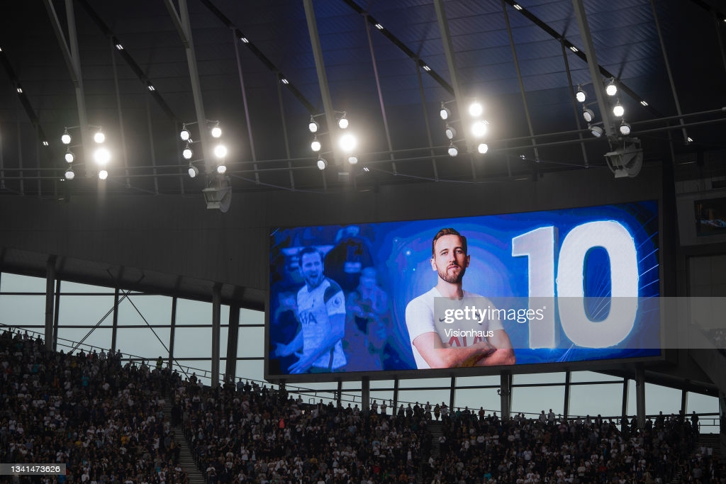 Is a Spurs legacy as important to Kane as winning major titles?
