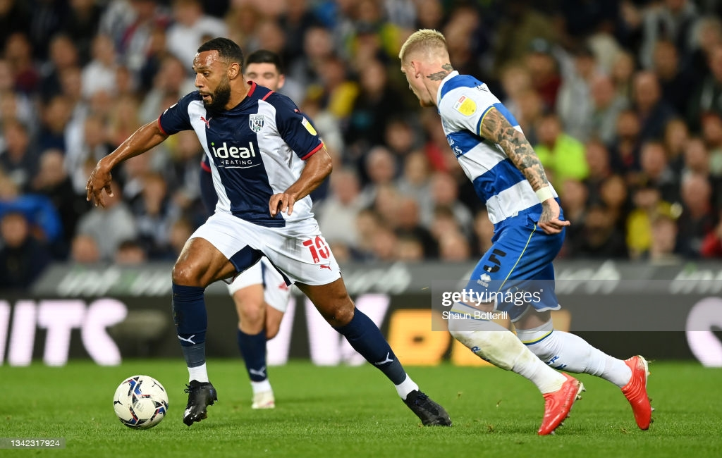 As it happened: West Bromwich Albion 2-1 Queens Park Rangers: Baggies come from behind to snatch all three points against Hoops