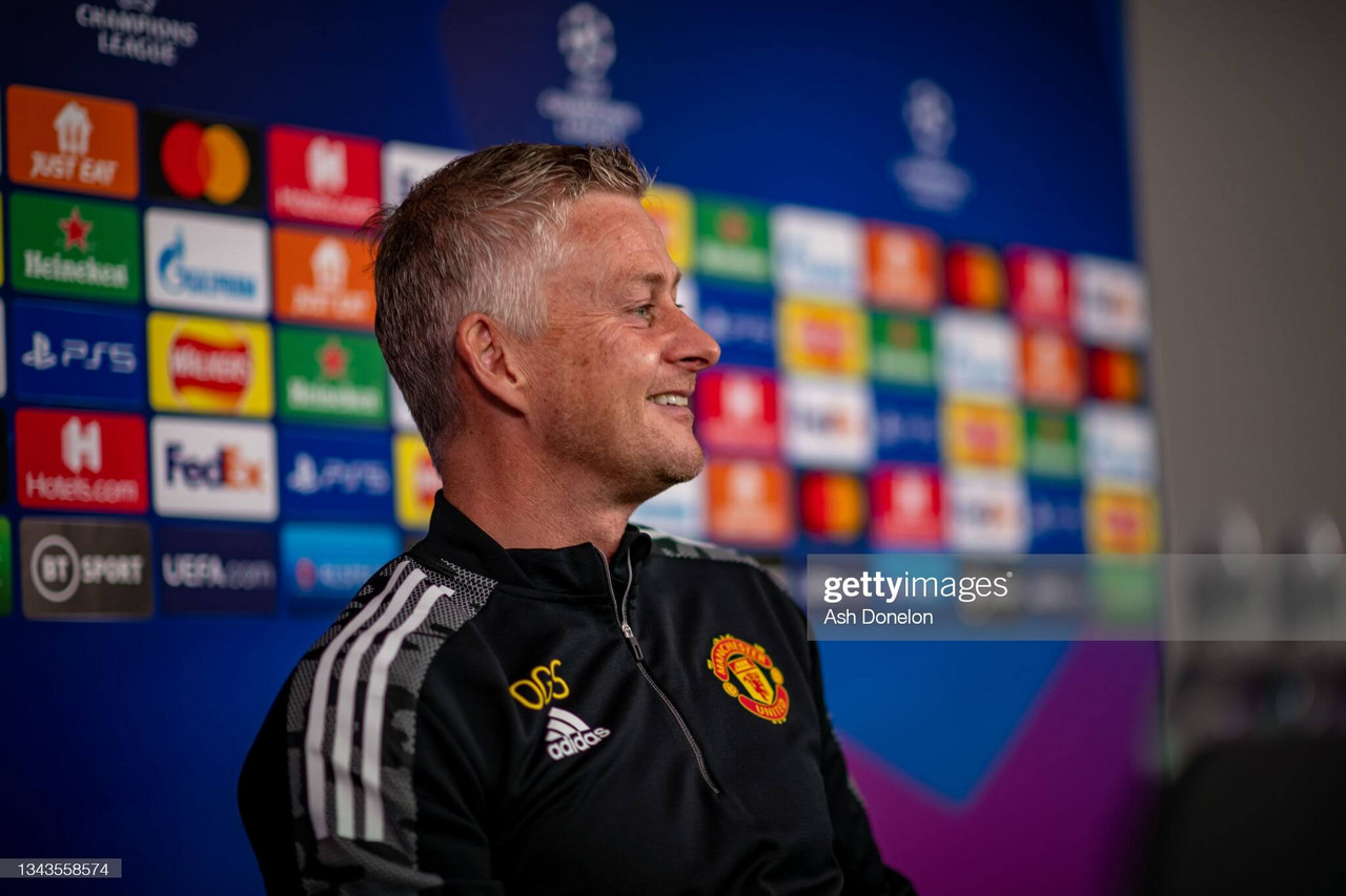 'Pressure is a privilege' but Man Utd must defeat draw specialists Villarreal