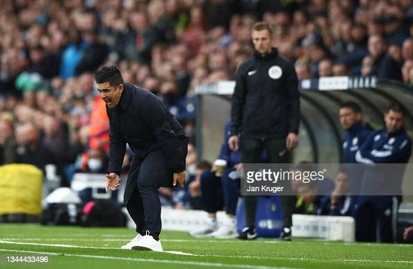 The Warm Down: Muñoz sacked after woeful Watford lose to Leeds