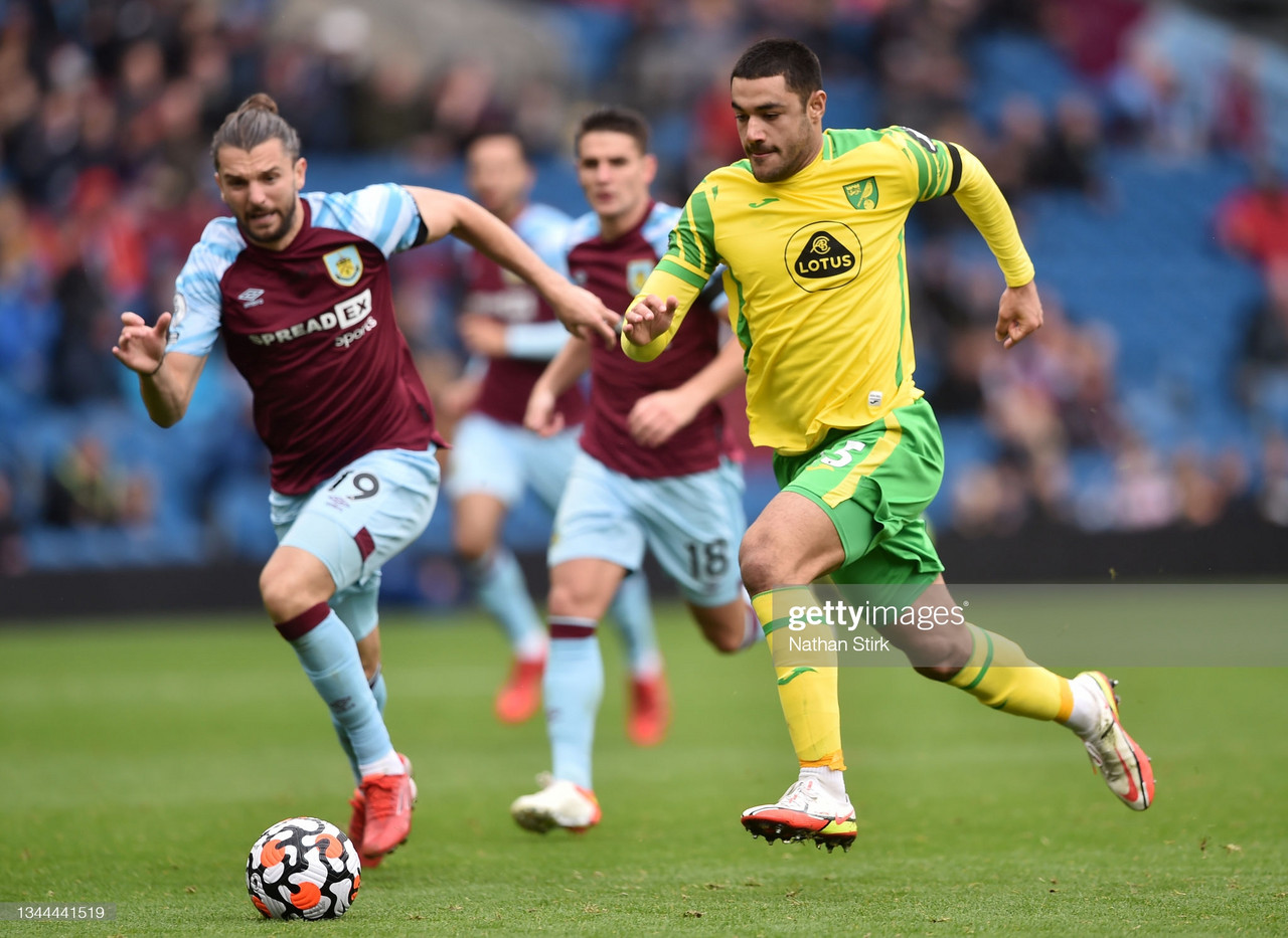 Burnley 0-0 Norwich City: Post-match comments.