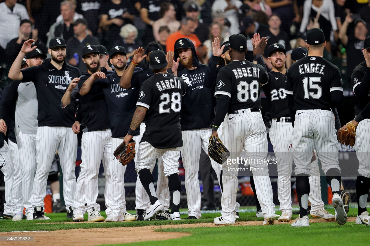2021 American League Division Series: White Sox stave off elimination with Game 3 victory over Astros