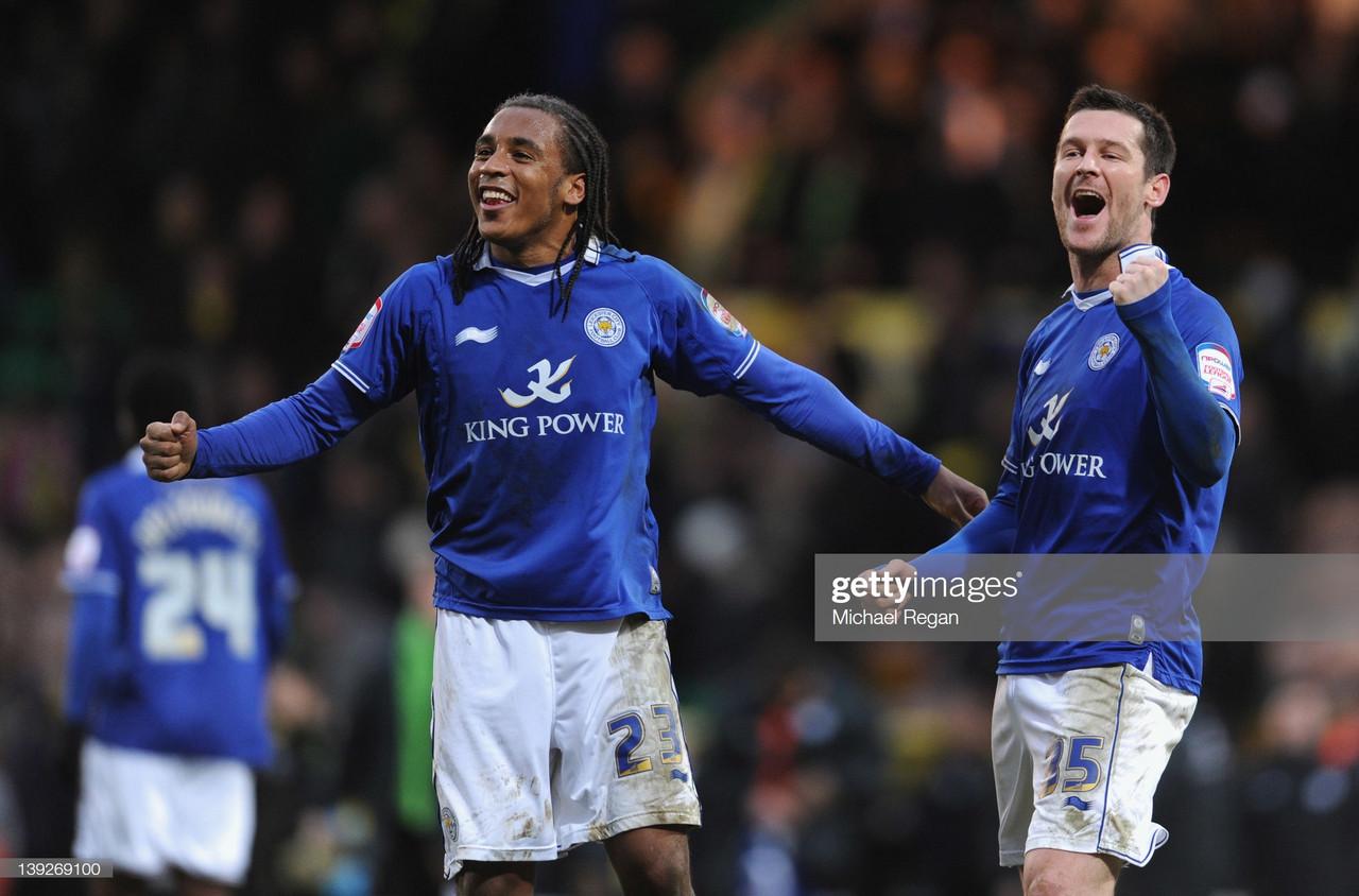Memorable Match: Norwich City 1-2 Leicester City: Foxes shock Premier League canaries