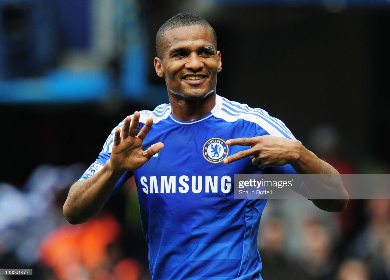 PART 2: Malouda reveals all about Carlo Ancelotti, Frank Lampard and THAT FA Cup Final