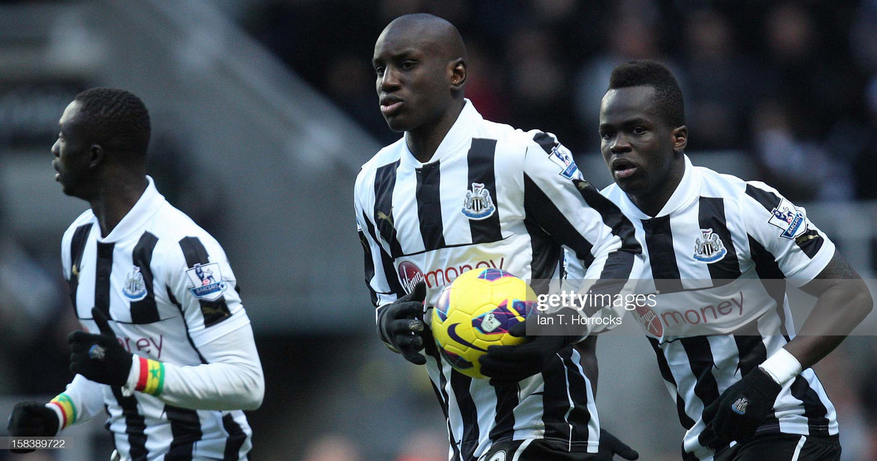 Is a possible ten-year reunion on the cards for Newcastle United this summer?