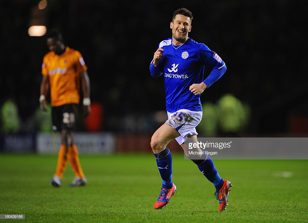 Memorable Match: Leicester City 2-1 Wolverhampton Wanderers - David Nugent scores winner to strengthen foxes promotion hopes