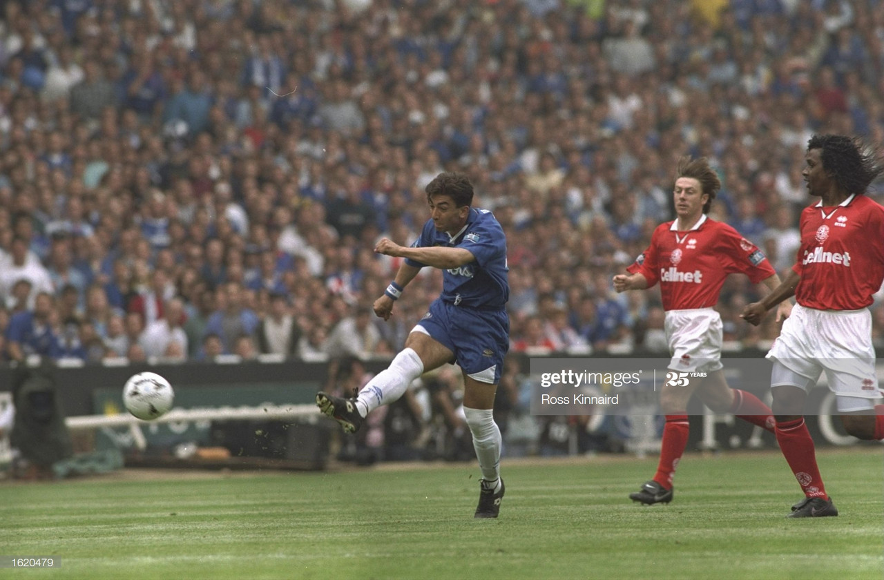 On This Day: Chelsea 2-0 Middlesbrough