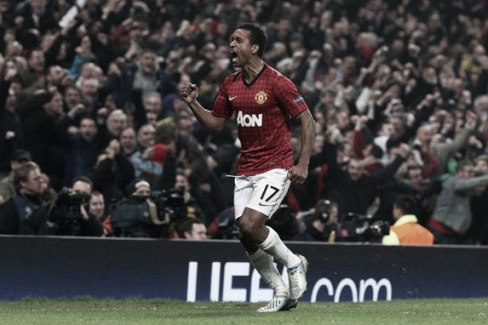 Nani backs Jose Mourinho for Manchester United success