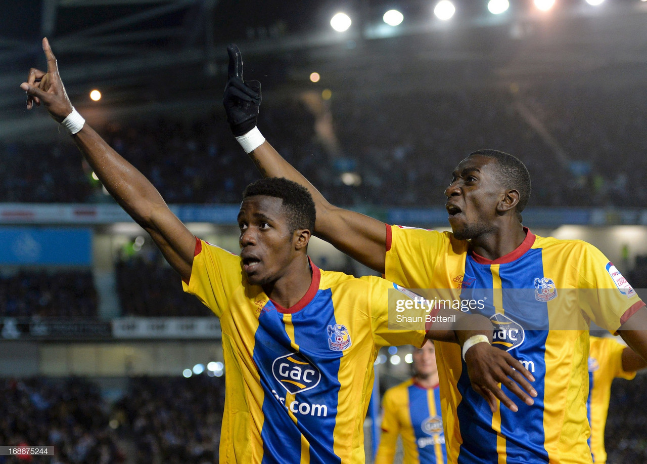 Crystal Palace vs Brighton preview: Can Vieira's men overcome high-flying Seagulls?
