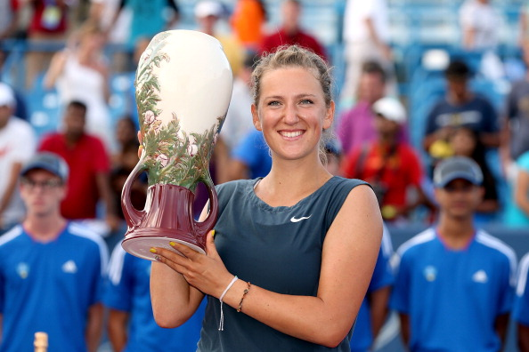 Victoria Azarenka Headlines Western and Southern Open Qualifying Field