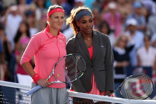 US Open semifinal preview: Serena Williams vs Victoria Azarenka