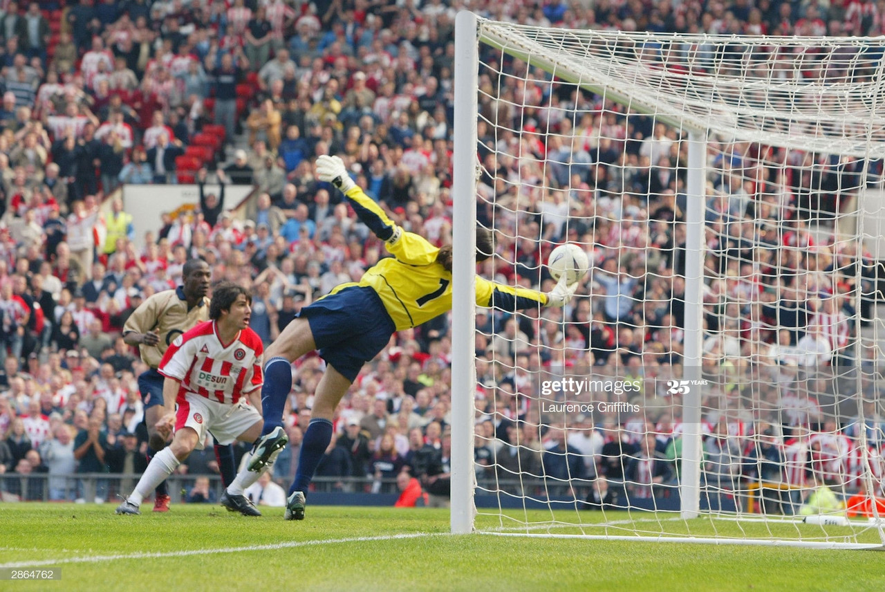 Sheffield United vs Arsenal: A look back at their memorable Cup clashes