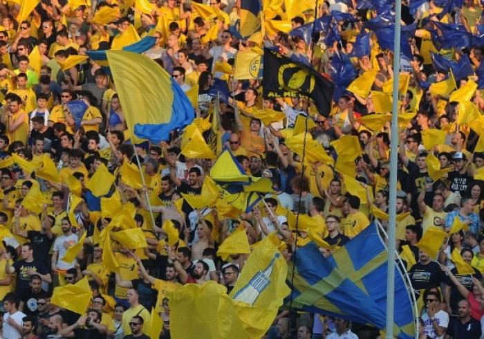 Un cinico Modena supera un brutto Livorno: 1-0 al Braglia
