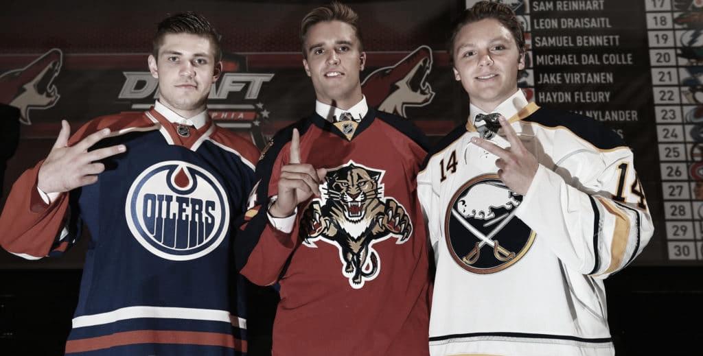 Análisis al 2014 NHL Draft