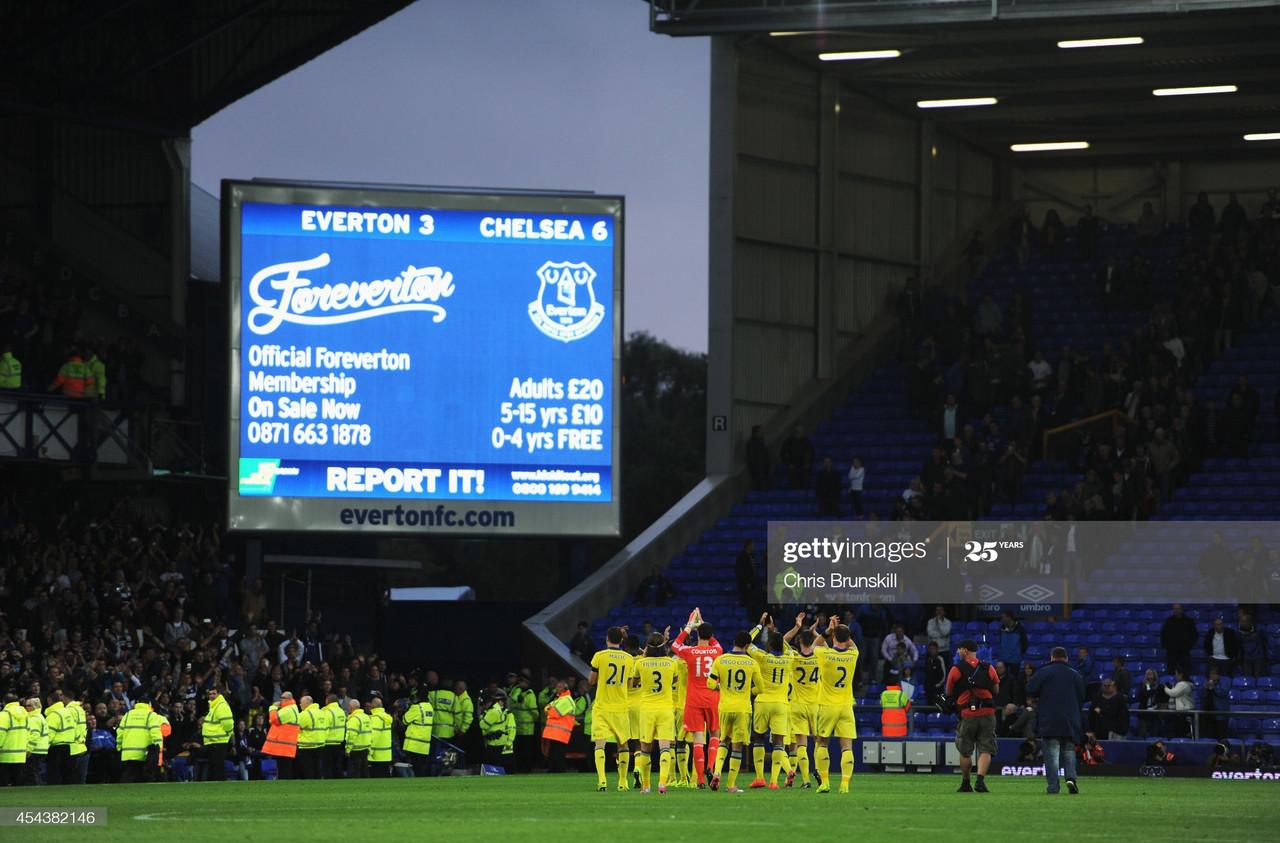 On This Day: Chelsea kickstart memorable season