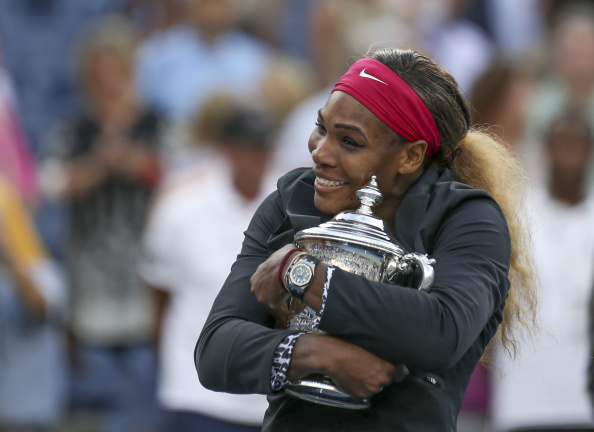 "Serena Williams: Playing US Open Will Be ""Wild Experience"""
