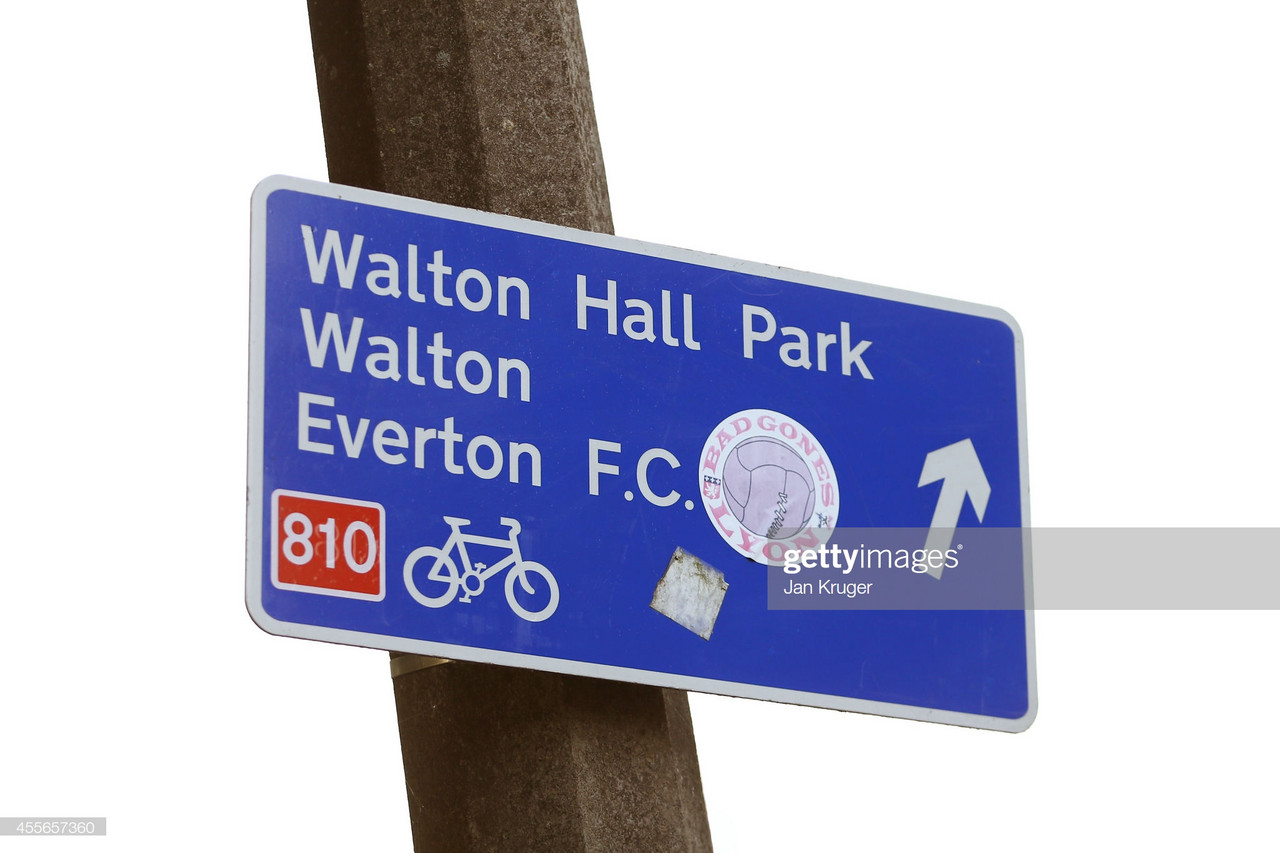 Everton Women v Manchester United Women preview: Toffees set for Walton Hall Park bow