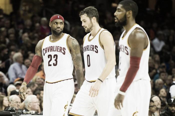 Cavaliers podem fazer história: revés por 3 a 1 jamais foi superado em finais de NBA