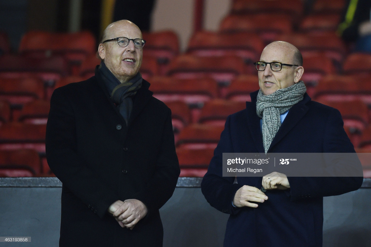 The Glazer family have owned Manchester United since their highly controversial buyout in 2005 (Getty Images)