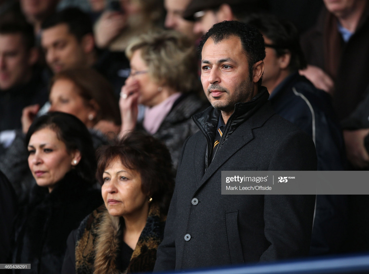 Ehab Allam gives first interview since The Athletic investigation: Part II