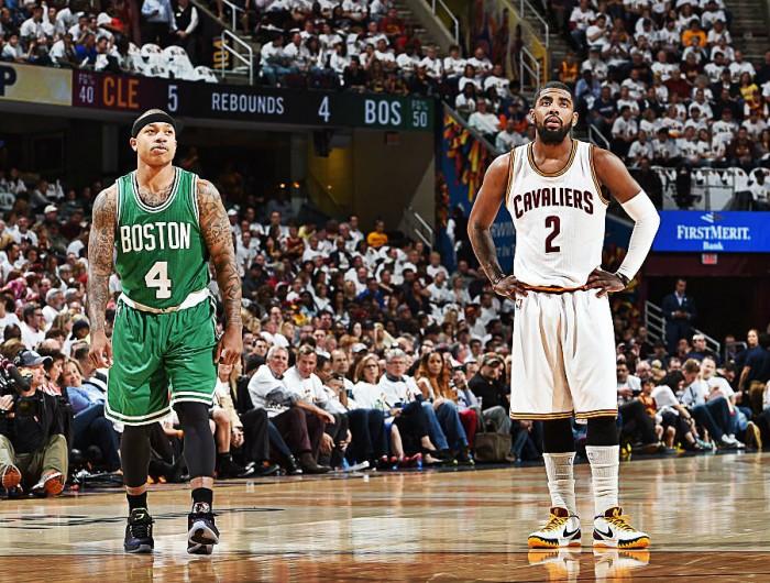 NBA - Il tira e molla tra Cleveland e Boston continua, ma siamo agli sgoccioli